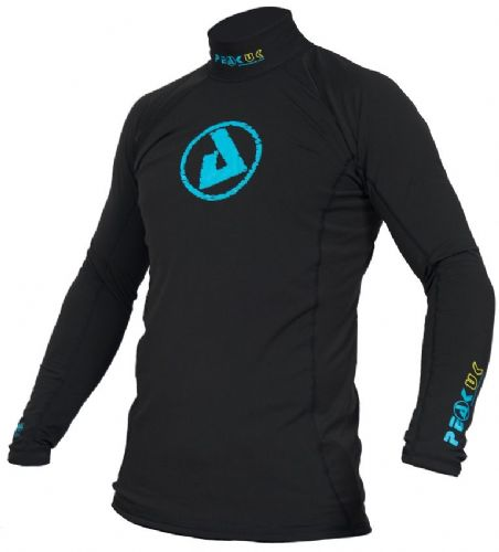 Peak Thermal Rashy Long Sleeve